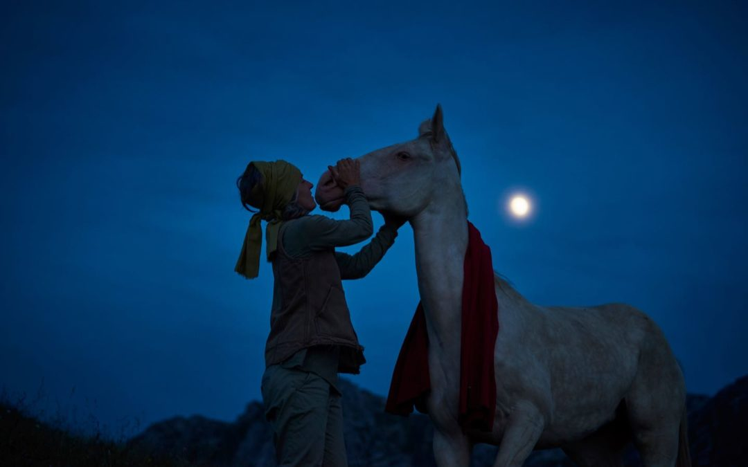 1:1 Mondzeremonie auf der Alp Flix – Ein Übergangsritual